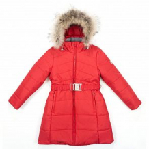 Купить пальто batik юнона, цвет: красный ( id 11038322 )