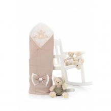 Купить sweet baby одеяло-конверт на выписку fiocco (осень-зима) 424