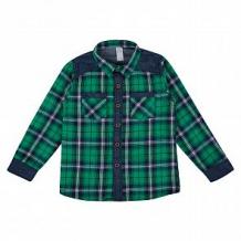 Купить рубашка fun time, цвет: зеленый ( id 10870070 )