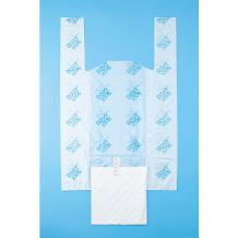 Купить одноразовые сменные пакеты для дорожных горшков 25 штук ( id 12907656 )