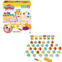 """Купить hasbro play-doh c3581 игровой набор """"буквы и языки"""""""