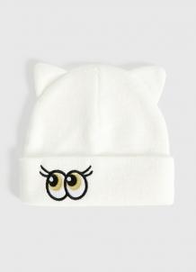 Купить шапка с вышивкой для девочек gh9r52