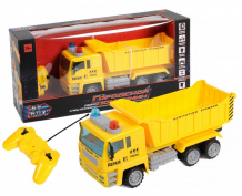 Купить beboy грузовик-самосвал на радиоуправлении it105243