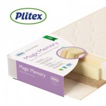 Ортопедический матрас Plitex Magic Memory, 120х60 см Mothercare 996854308