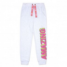 Купить спортивные брюки cubby emotion, цвет: серый ( id 12758512 )