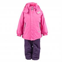 Купить комплект детский kerry linn, розовый, фиолетовый kerry 996990532