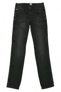 Купить брюки karl lagerfeld kids ( размер: 138 10лет ), 10242385