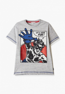Купить футболка little marc jacobs li046ebiclg6k10y