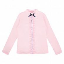 Купить блузка colabear, цвет: розовый ( id 10696181 )