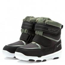Купить ботинки keddo, цвет: черный ( id 12013054 )