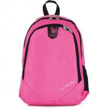 Купить рюкзак u.s. polo assn, розовый ( id 12245220 )