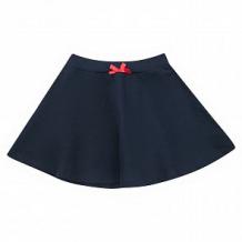 Купить юбка play today ягодные краски, цвет: синий ( id 12050890 )
