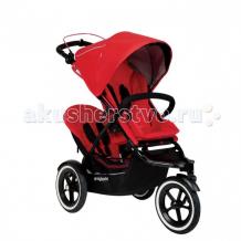 Купить phil&teds коляска для погодок sport + dk