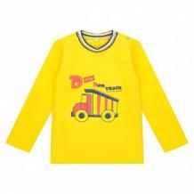 Купить джемпер звездочка, цвет: желтый ( id 12273202 )