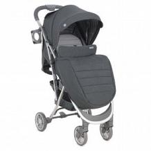 Купить прогулочная коляска corol s-9, цвет: серый ( id 12131038 )