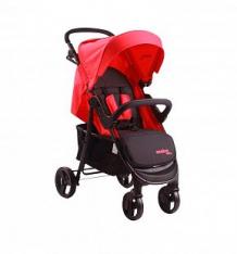 Прогулочная коляска Asalvo Ibiza, цвет: red ( ID 3133550 )