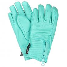 Купить перчатки сноубордические женские dakine rouge glove lagoon голубой ( id 1192641 )