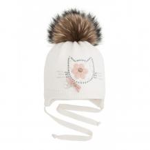 Купить mialt шапка для девочки брусничка 32008шп
