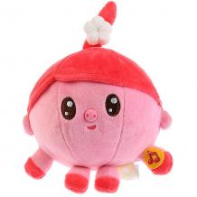 """Купить мягкая игрушка мульти-пульти """"малышарики"""" нюшенька, озвученная, 10 см 10375297"""