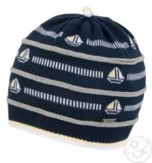 Купить шапка jamiks kornel, цвет: желтый/синий ( id 8279443 )