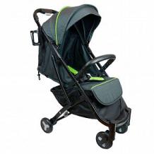 Купить прогулочная коляска farfello s600, цвет: темно-серый ( id 11456746 )