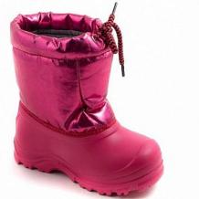 Купить сапоги скороход, цвет: розовый ( id 12165412 )