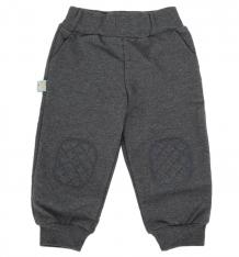 Купить брюки ewa klucze, цвет: серый ( id 8243455 )