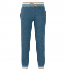 Купить брюки kiki kids сафари, цвет: синий ( id 8164915 )