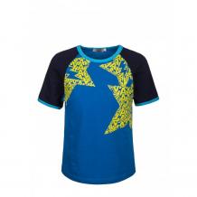 Купить m&d футболка для мальчика sjf17014m29 sjf17014m29