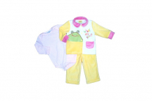 Купить lp collection комплект для девочки 3 предмета 14-2823 14-2823