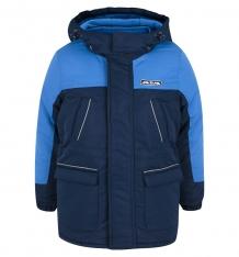Купить куртка ma-zi-ma by premont, цвет: синий ( id 6639799 )