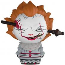 Купить фигурка funko dorbz: horror w5: пеннивайз с кованным жезлом, 32347 ( id 13152414 )