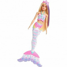 Купить кукла barbie цветная русалочка ( id 10384568 )