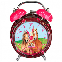 Купить часы spiegelburg будильник pferdefreunde 30478 30478
