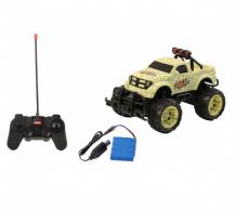 Купить autodrive машинка радиоуправляемая монстр-трак 2wd 1:20 1100162