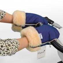 Купить esspero рукавички-муфта для коляски double 51297