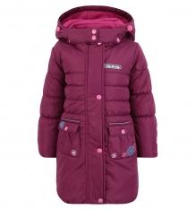 Купить пальто ma-zi-ma by premont красная планета, цвет: фиолетовый ( id 6639337 )