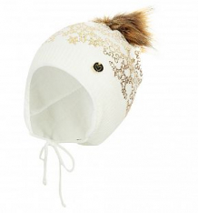 Купить шапка magrof, цвет: бежевый ( id 9726843 )