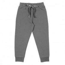 Купить брюки спортивные cherubino, цвет: серый ( id 11364934 )