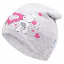 Купить шапка aliap, цвет: серый ( id 12655066 )