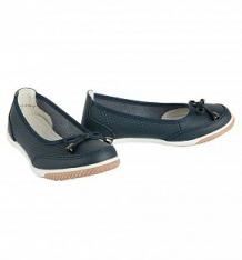 Купить туфли twins, цвет: синий ( id 9406099 )