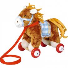 Купить каталка-игрушка spiegelburg пони sam lustige tierparade 14417