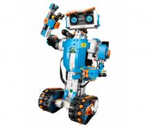 Купить конструктор lego boost набор для конструирования и программирования 17101