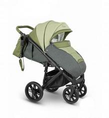 Купить прогулочная коляска camarelo cone, цвет: салатовый меланж/зеленый ( id 10053486 )