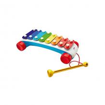 Купить музыкальный инструмент fisher-price ксилофон ( id 8068737 )