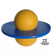 Купить мяч shantou gepai прыгун сатурн ( id 8749789 )
