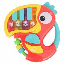 Купить игровой центр игруша музыкальная игрушка (красная) ( id 12050110 )