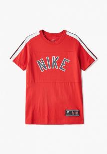 Купить футболка nike ar5280-657