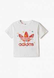 Купить футболка adidas originals ad093ekialx2cm086