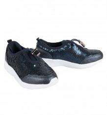 Купить полуботинки trien, цвет: черный ( id 8481331 )